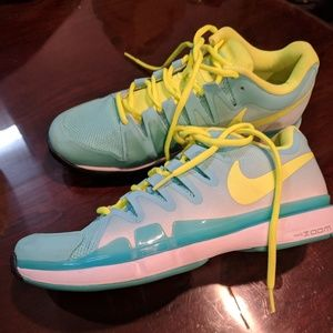 New Nike Court Zoom Vapor Sneakers